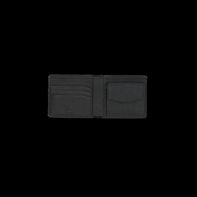 Geldbeutel Montblanc Meisterstück Sfumato Brieftasche 4 cc mit Geldclip aus Rindsleder bei Brogle