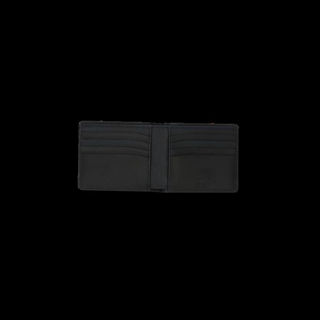 Geldbeutel Montblanc Meisterstück Sfumato Brieftasche 8 cc aus Rindsleder bei Brogle