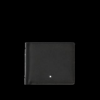 Montblanc Geldbeutel Meisterstück Sfumato Brieftasche 8 cc 123721