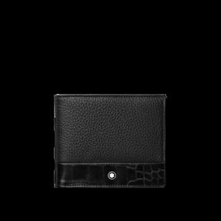 Montblanc Kreditkartenetui Meisterstück Soft Grain Etui 6 cc 118752