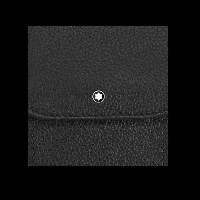 Arbeitstasche Montblanc Meisterstück Soft Grain Mini Envelope Bag aus Rindsleder bei Brogle