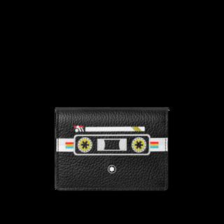 Montblanc Etui für Visitenkarten Meisterstück Soft Grain Mix Tapes 123737
