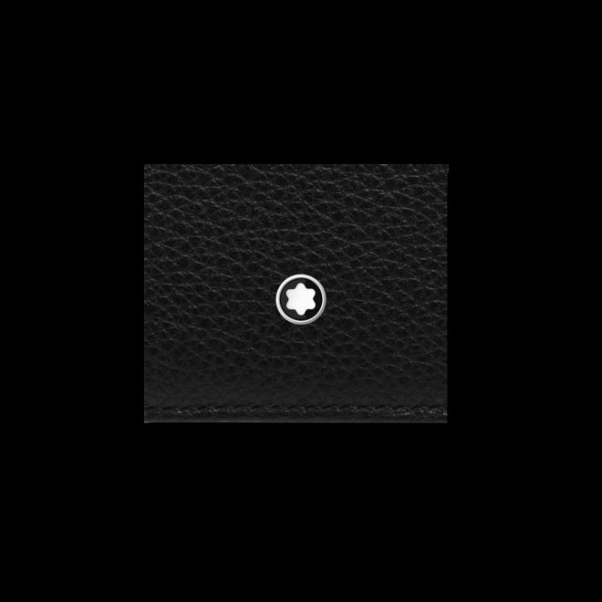 Geldbeutel Montblanc Meisterstück Soft Grain Reisebrieftasche aus Rindsleder bei Brogle