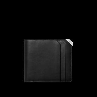 Montblanc Geldbeutel Meisterstück Urban Brieftasche 4 cc mit Münzfach 124094