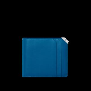Montblanc Geldbeutel Meisterstück Urban Brieftasche 6 cc 124090