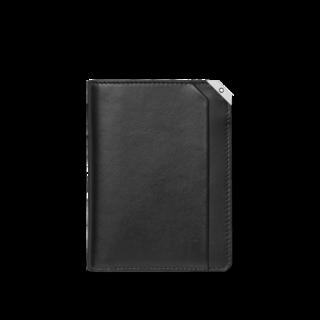Montblanc Geldbeutel Meisterstück Urban Brieftasche 6 cc im Hochformat 124095