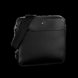 Montblanc Handtasche Meisterstück Urban Reportertasche mit Reißverschluss oben 124085