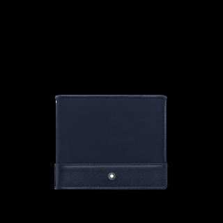 Montblanc Geldbeutel Sartorial Brieftasche 4 cc 118392
