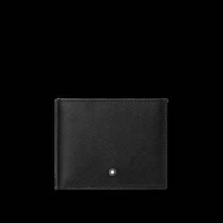 Montblanc Geldbeutel Sartorial Brieftasche 6 cc 113215