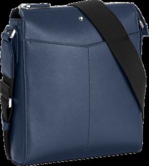Arbeitstasche Montblanc Sartorial Envelope Bag klein aus Kalbsleder