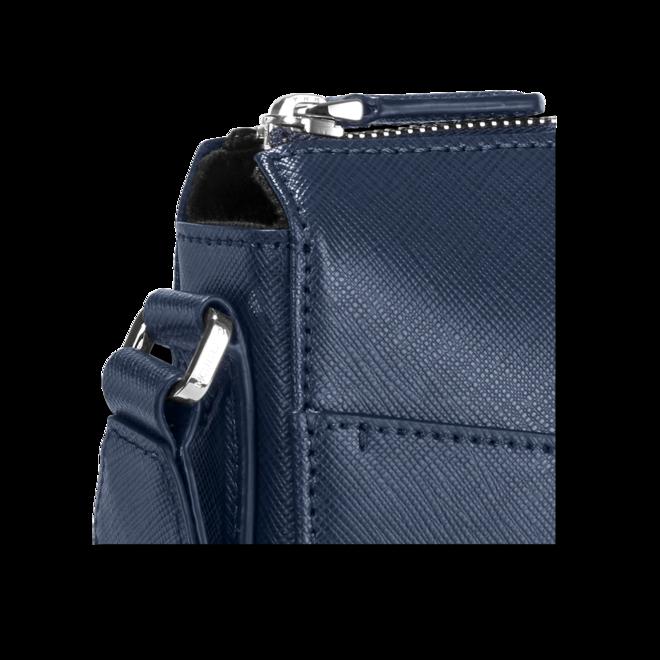 Arbeitstasche Montblanc Sartorial Envelope Bag klein aus Kalbsleder bei Brogle