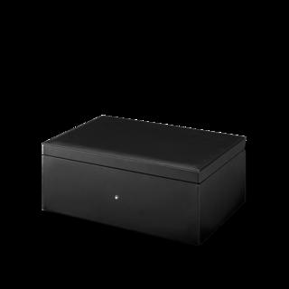 Montblanc Business Set Sammlerbox aus Leder für 12 Schreibgeräte 124026