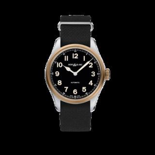 Montblanc Herrenuhr 1858 Automatic 117832