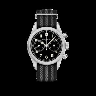 Montblanc Herrenuhr 1858 Automatic Chronograph 117835