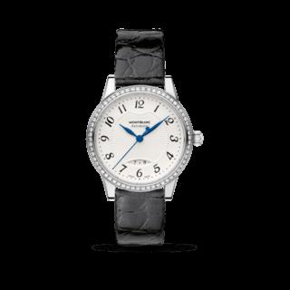 Montblanc Damenuhr Bohème Date Automatic 111057