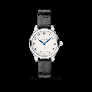Montblanc Armbanduhr Bohème Date Quartz 111206