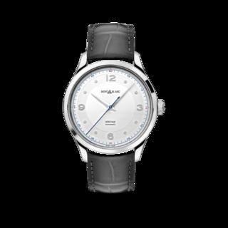 Montblanc Armbanduhr Heritage Automatik 40mm 119943