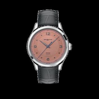 Montblanc Armbanduhr Heritage Automatik 40mm 119944