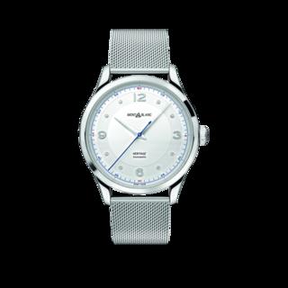 Montblanc Armbanduhr Heritage Automatik 40mm 119945