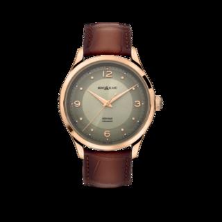 Montblanc Armbanduhr Heritage Automatik 40mm 119946