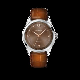 Montblanc Armbanduhr Heritage Automatik 40mm 128673
