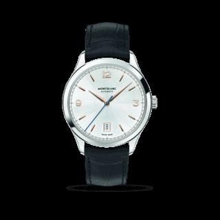 Montblanc Herrenuhr Heritage Chronométrie Automatic 112520