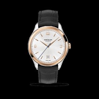 Montblanc Herrenuhr Heritage Chronométrie Automatic 112521