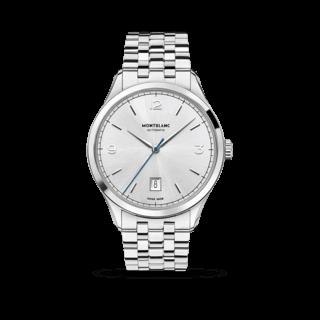 Montblanc Herrenuhr Heritage Chronométrie Automatic 112532