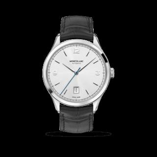 Montblanc Herrenuhr Heritage Chronométrie Automatic 112533