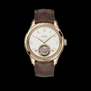 Montblanc Herrenuhr Heritage Chronométrie Exo Tourbillon Slim 118470