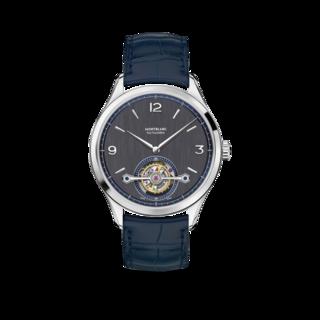 Montblanc Herrenuhr Heritage Chronométrie Exo Tourbillon Slim 118471