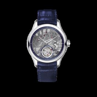 Montblanc Herrenuhr Heritage Chronométrie Exo Tourbillon Slim Openworked 118512