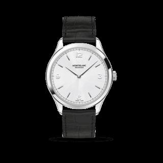 Montblanc Herrenuhr Heritage Chronométrie Handaufzug 112515