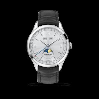 Montblanc Herrenuhr Heritage Chronométrie Quantième Complet 112538