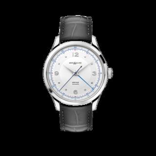 Montblanc Herrenuhr GMT 119948