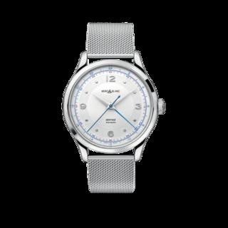 Montblanc Herrenuhr GMT 119949