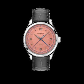 Montblanc Herrenuhr GMT 119950