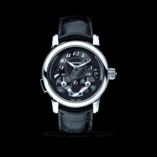 Montblanc Herrenuhr Nicolas Rieussec Chronograph Automatic 106488