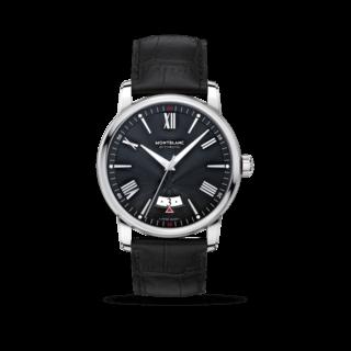 Montblanc Herrenuhr 4810 Automatic Date 115122