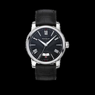 Montblanc Herrenuhr 4810 Date Automatic 115122