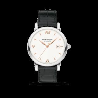 Montblanc Herrenuhr Star Classique Date Automatic 110717