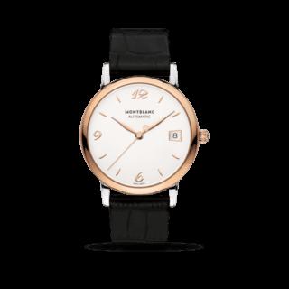 Montblanc Herrenuhr Star Classique Date Automatic 112145