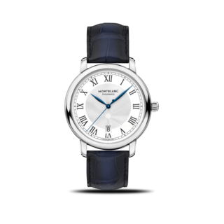 Montblanc Herrenuhr Star Automatik 39mm 124341