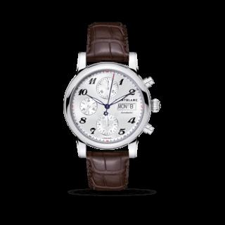 Montblanc Armbanduhr Star Chronograph Automatic 106466