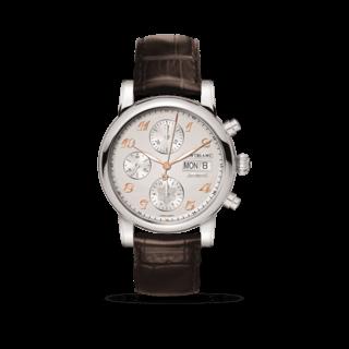 Montblanc Herrenuhr Star Chronograph Automatic Carpe Diem Edition 113847