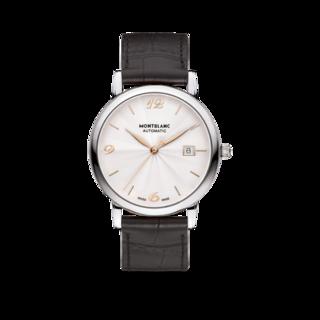 Montblanc Herrenuhr Star Classique Date Automatic 113823