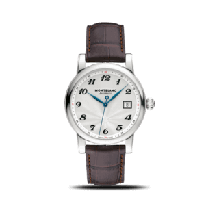 Montblanc Armbanduhr Star Date Automatic 107315