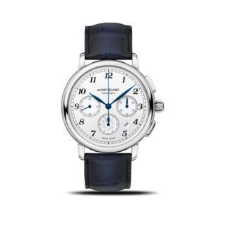 Montblanc Herrenuhr Star Legacy Automatic Chronograph 118514