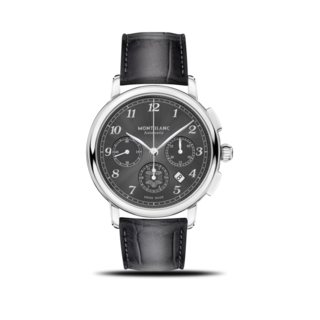 Montblanc Herrenuhr Star Legacy Automatic Chronograph 118515