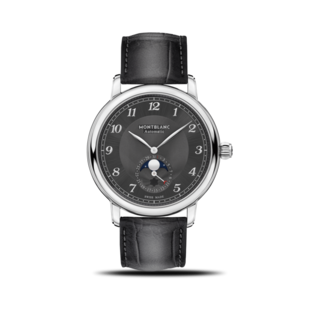 Montblanc Herrenuhr Star Legacy Moonphase 42mm 118518